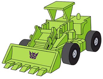 Transformers G1 Scrapper bulldozer.png