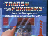 Have the Decepticons defeated us once and for all?