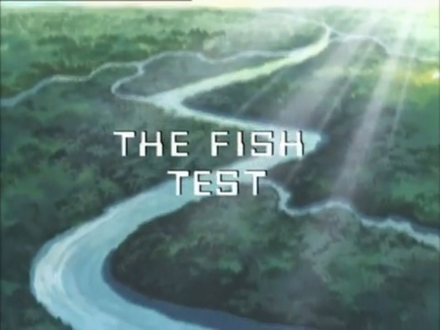 The Fish Test