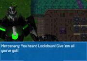 Rise of the Dark Spark 3DS Mercenary Talking.jpg