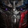 Transformers 5 Teaser Optimus Prime