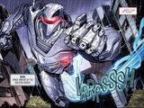 Ром (ROM the Space Knight)