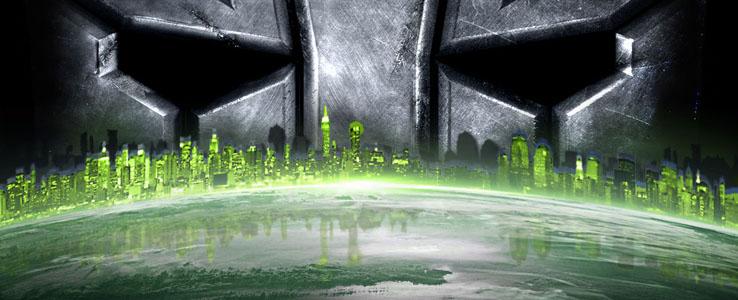 Dew City
