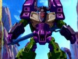 Megatron (Armada)