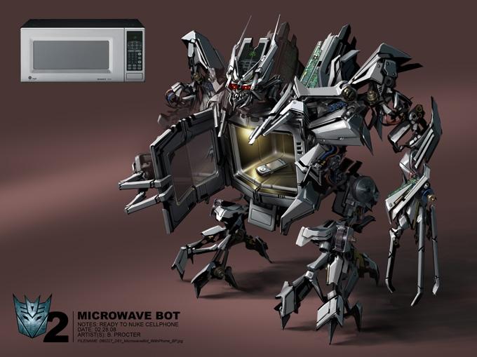 Appliancebot