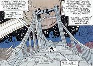 Spanner aus den Marvel Comics