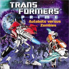 Autobots versus Zombies