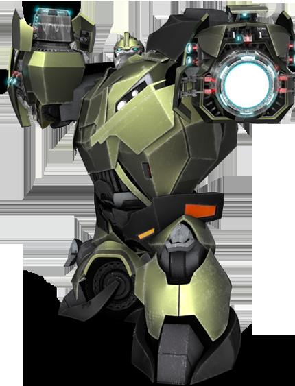 Bulkhead (Prime)