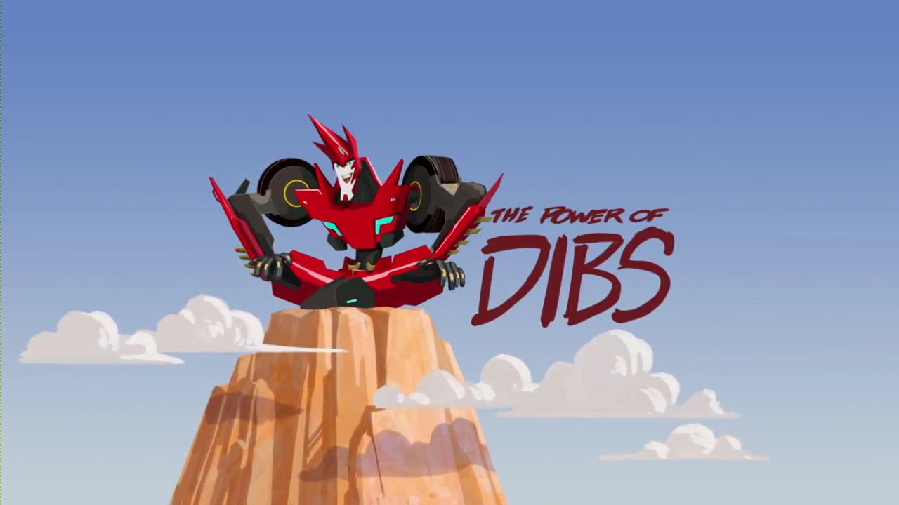 The Power of Dibs