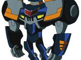 Sentinel Prime (Animated)