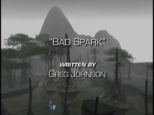 Bad Spark