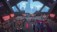 Decepticons soldiers 3