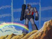 SOS Dinobots Megatron and Rainbow.jpg