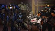 Transformers Prime Beast Hunters S03 E09 Evolution