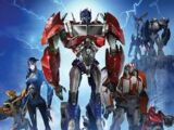 List of Transformers: Prime Episodes