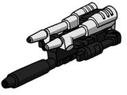 G1 Nightstick gun