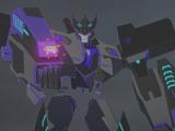 Megatronus TFP