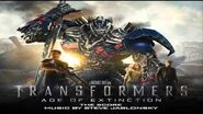Transformers 4 The Score - Punch, Hold, Slide, Repeat