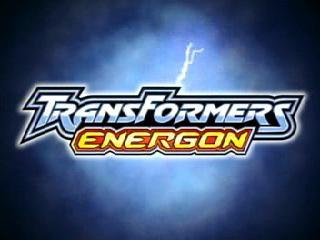 Energon (anime)