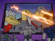 War of the Dinobots Megatron Watches the Dinobots.jpg