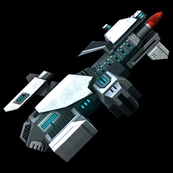 Protex Rocket Launcher
