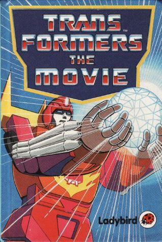 The Transformers: The Movie (Ladybird adaptation)