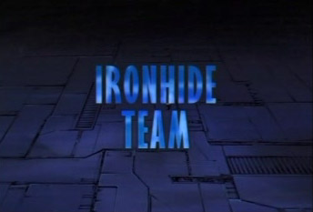 Ironhide Team