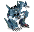 Steeljaw Robots in Disguise