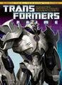 Transformers Prime Volume 3
