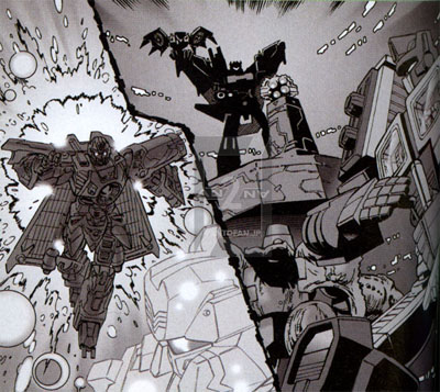 Beast Wars Reborn