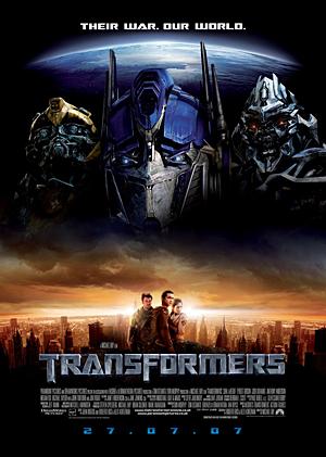 Transformers (Movie)