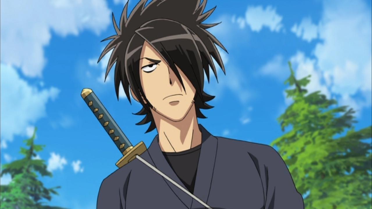 Kotarō Fūma