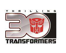 XD1/Shout! Factory Celebrates 30 Years of Transformers