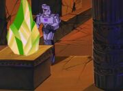 Fire on the Mountain Megatron with the Power Crystal.jpg
