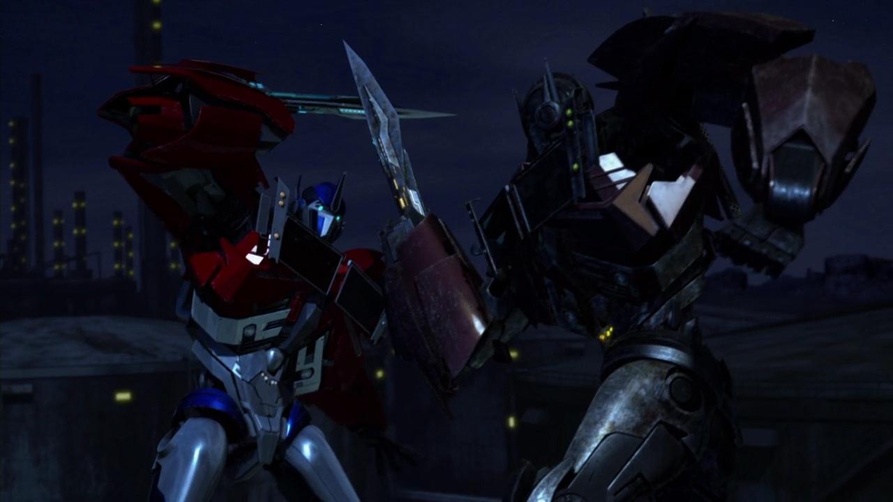 Nemesis Prime (episode)