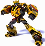 WFC Bumblebee