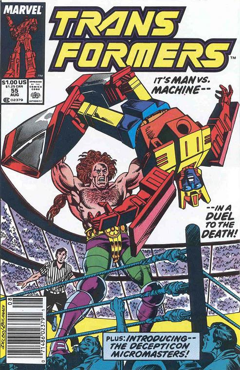 The Interplanetary Wrestling Championship!