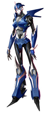 Arcee (Prime)