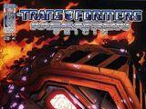 Megatron Origin issue 4
