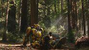 Bumblebee (Movie) 0h42m55s