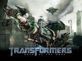 Roadbuster (Movie)