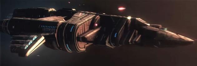 Arclight (ship)