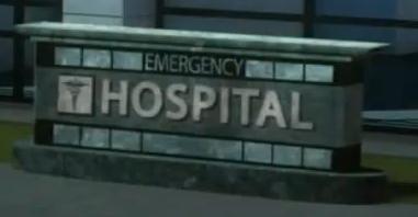 Jasper Hospital