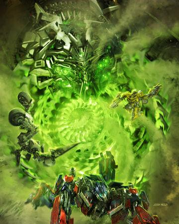 Transformers Revenge Of The Fallen HIGHTOWER Complete Supreme Rotf Devastator