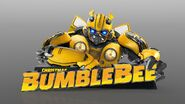 Bumblebee Movie Theater Standee