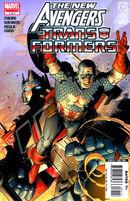 New Avengers - Transformers