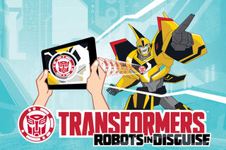Transformers: Robots in Disguise Mobile Game