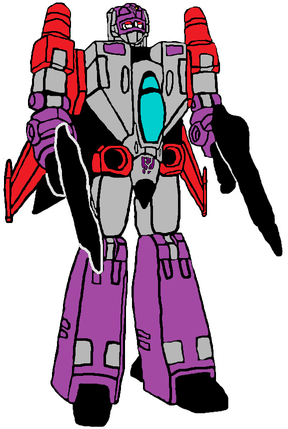 Buster (Masterforce)