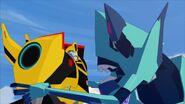 Hammerstrike grabs Bee 2015 RID