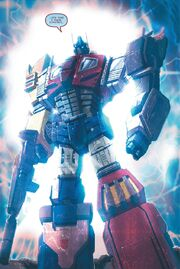 You Me and the Universe Optimus Maximus.jpg
